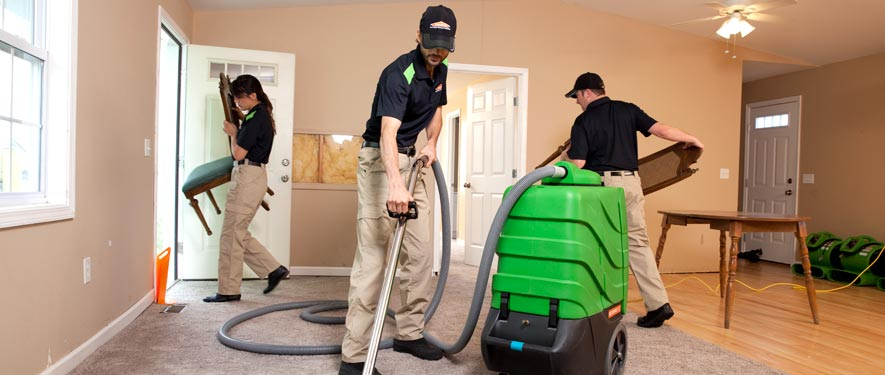 Mount Washington, KY cleaning services